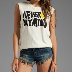 UNIF Never on my mind tank OUT OF STOCK
